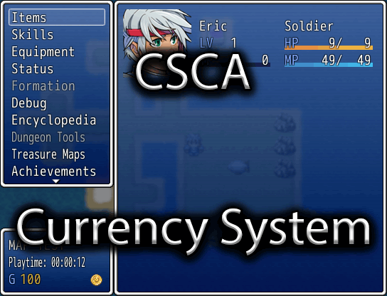 Currency System