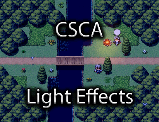CSCA Light Effects